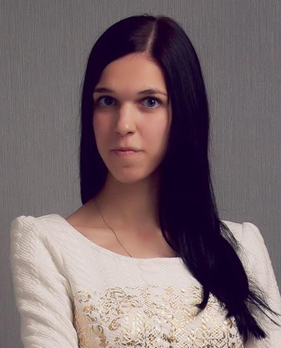 Булычева Кристина